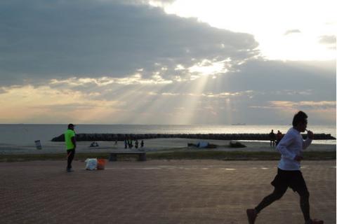 第11回 南熱海夕空絶景マラソン大会