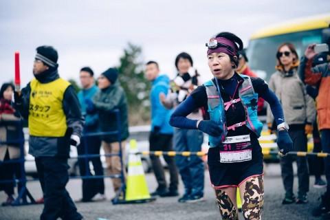 信越五岳(100mile&110km)対策 セミナー Presents by RAIDLIGHT