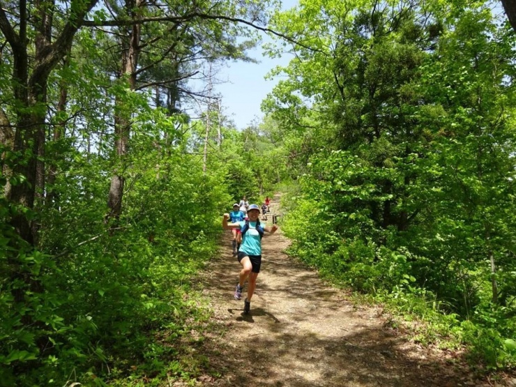 OKORO Kids Trailrunning