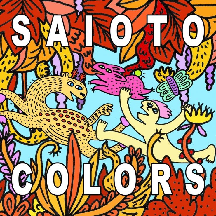 SAIOTO COLORS 31K