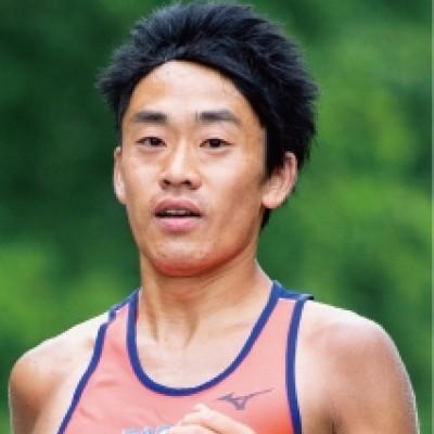 大林遼さん