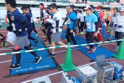 【静岡県全域】マラソン大会でのタイム計測補助スタッフ大募集中!!