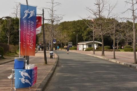 2019チャレンジマラソン秋季練習会 練習生募集