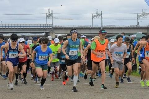 第2回二子玉川マラソン