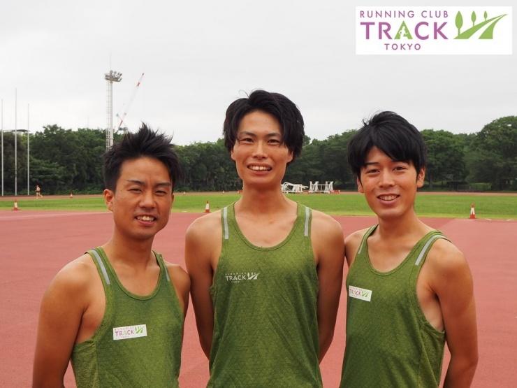 【3ヶ月プロジェクト】目指せサブ3.25!練習会@代々木公園 織田フィールド