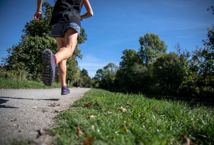 【静岡市ランニング初心者5名様限定】フルマラソン30km以降の走り方が変わるセミナー