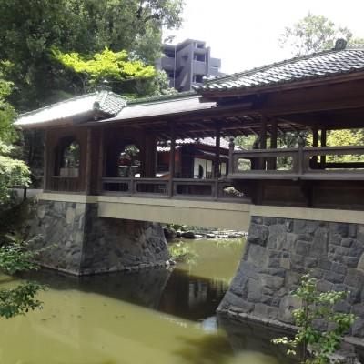 揚輝荘(北庭園)