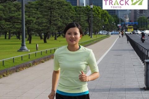 【3ヶ月プロジェクト】目指せフルマラソン完走練習会@皇居