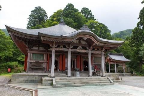 ホーリートレイル(大山古道ウオーク)ー地蔵菩薩のご加護を求めてーBコース(13.4km)