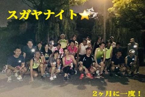 10/25(金)第三回 スガヤ・ナイト