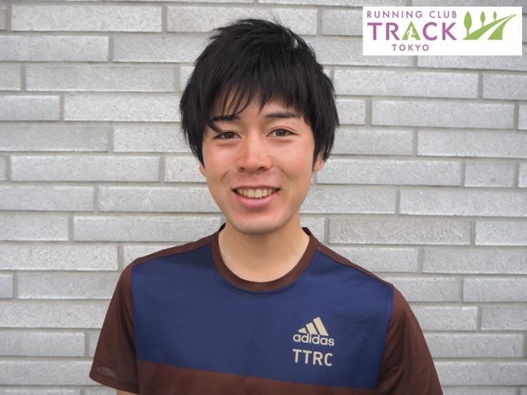 レースマネジメント@皇居