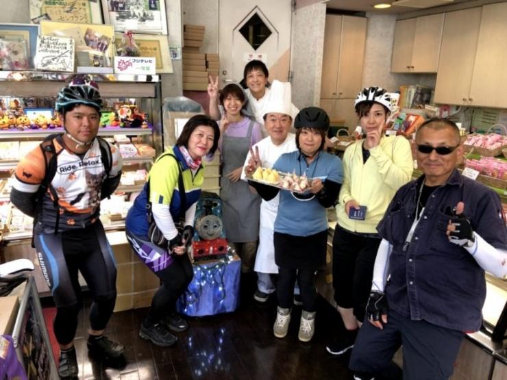 城下町土浦りんりん食べ歩きサイクリング11月24日(日)年に1度のカレーフェススペシャル