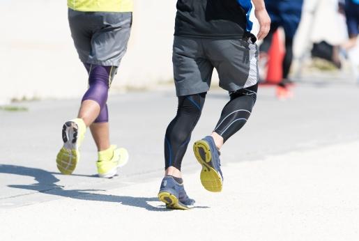 ~マラソン初心者歓迎~10km走ってみよう!