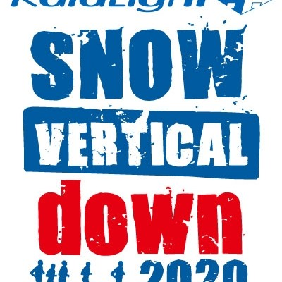 SNOW VERTICAL down実行委員会
