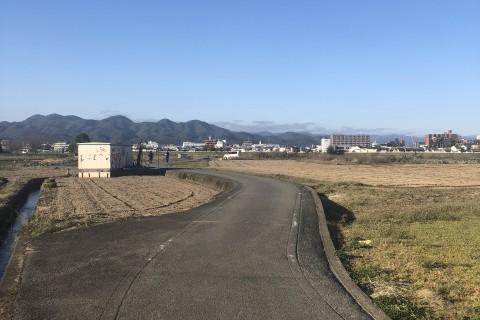 11/3(日)シーズン前のロング走トレーニングで自分を知ろう!in桂川サイクリングロード