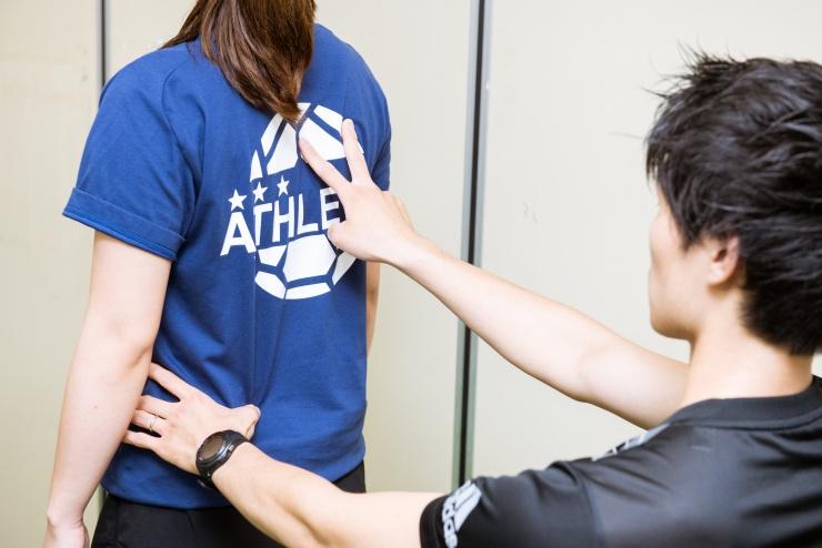 トレーナーが行うパーソナルトレーニングで「走らず」フォーム改善!