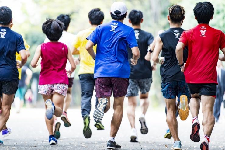 【全国最大の目標別7グループ】RDC TOKYO(東京) 練習会参加者募集!!【初心者〜上級者】