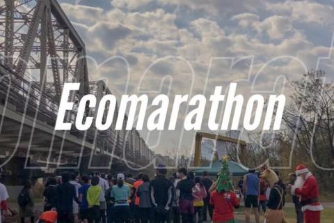 第6回淀川エコマラソン