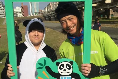 第4回富田林エコマラソン