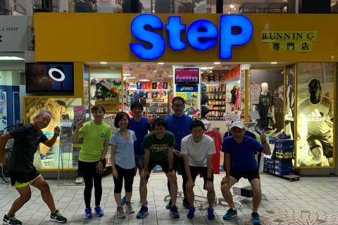 第49回 鹿児島市民ランニング練習会