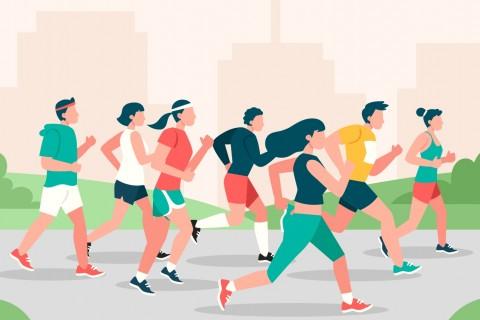第5回 大阪スマイルマラソン&ウォーク