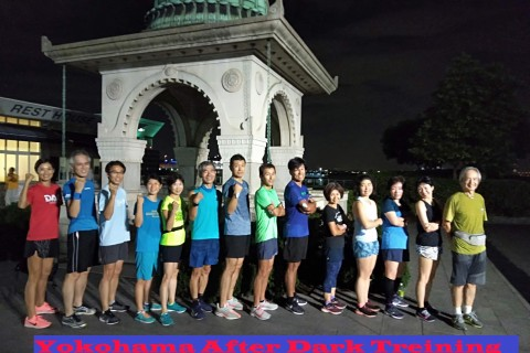 【2020年2月度】Yokohama After Dark Training