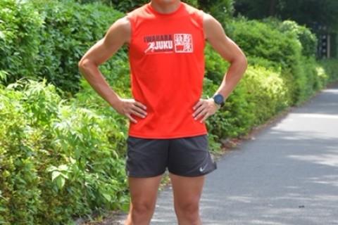 ランステ公認練習会:ガンコーチの「AT走で持久力アップ!」8月 単発(4)