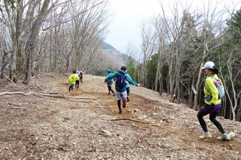目指すは標高1,479mの六ツ石山。奥多摩ならではのダイナミックな山行をご一緒に!