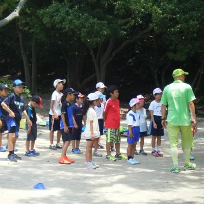【明石市:明石会場】2021冬キッズ走り方教室 主催:サムズアップランニングクラブ