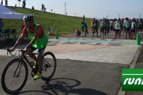 兵庫県 第8回 加古川みなもロード 5の倍数マラソン