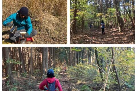 【無料】Make Our Trail Way in まんのう町 & Mountain coffee
