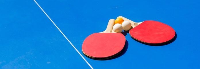 【館山市】第2・4水曜日開催!卓球教室