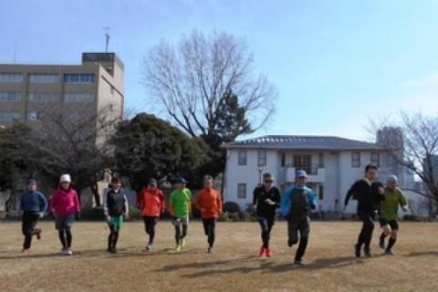 「2020年1月度自然流ランニング大学」の募集 ~自分にあった練習方法を学ぶ~