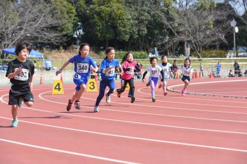 第8回 瞬足チャレンジ2020 小学生「学年別」コーナー走選手権