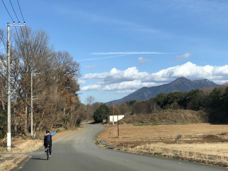 第2回 古の浪漫を巡る 筑波山麓ご朱印ライド 平沢官衙遺跡発着75km