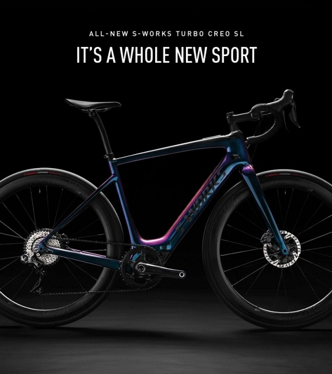 SPECIALIZED TEST THE TURBO in 関東(埼玉)
