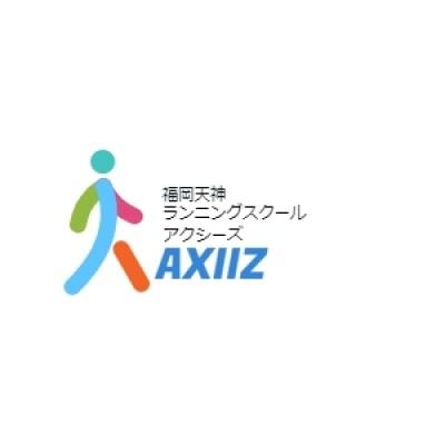 福岡天神ランニングスクールAXIIZ