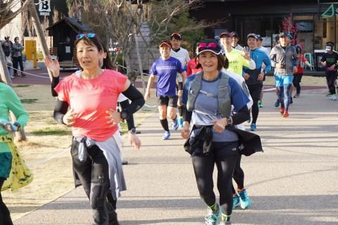 【大会公式】富士五湖・野辺山ウルトラ攻略クリニック ウルトラメイト