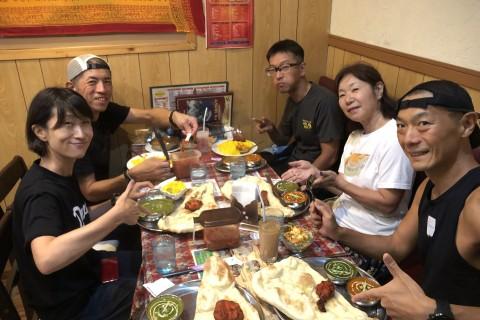【中止】カレーナイトラン〜エベレスト登頂編3〜
