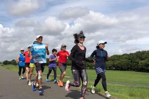 フルマラソンで力を出し切るためのトレーニング