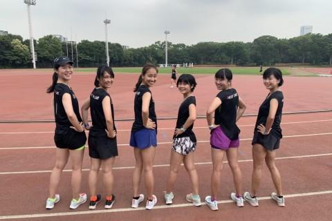 【女性限定】初心者向け 2/9(日)EASY RUN 駒沢公園【無料】