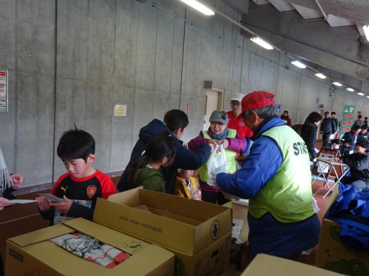 【ボランティア募集】第1回水戸レイクサイドマラソン2020