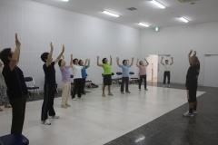 【館山市】毎週木曜日開催! 健康体操