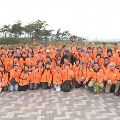 東北・みやぎ復興マラソン2020 ボランティア募集