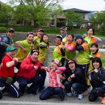 日本ランニングファシリテーター協会