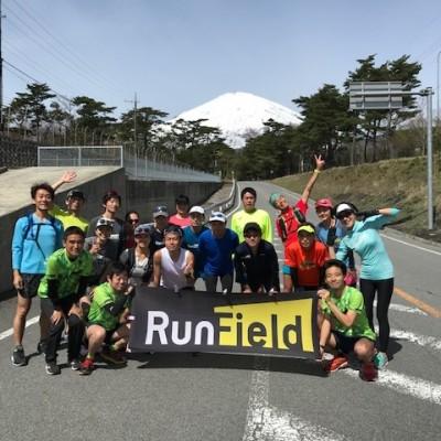 【メンバー募集】【RunFie...
