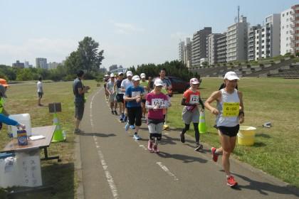 北海道マラソン教室2021後期