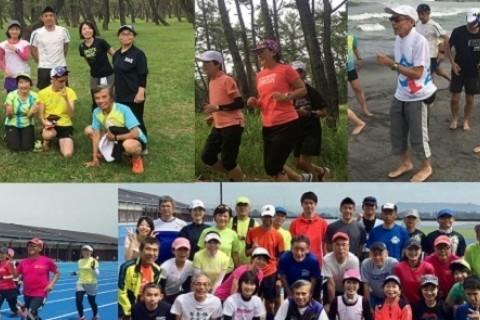鹿児島マラソン協働事業 第5回鹿児島ランニング大学