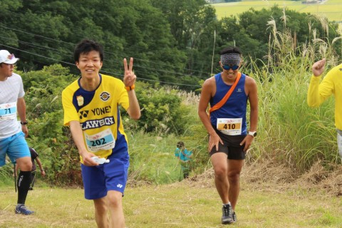 ボランティア大募集!「ゲレンデ逆走マラソン2020 3時間ゲレンデ耐久レース」