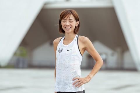 ラフィネアドバイザー 森田 光希&PACER TRACK CLUB 織田フィールド 400m×20本
